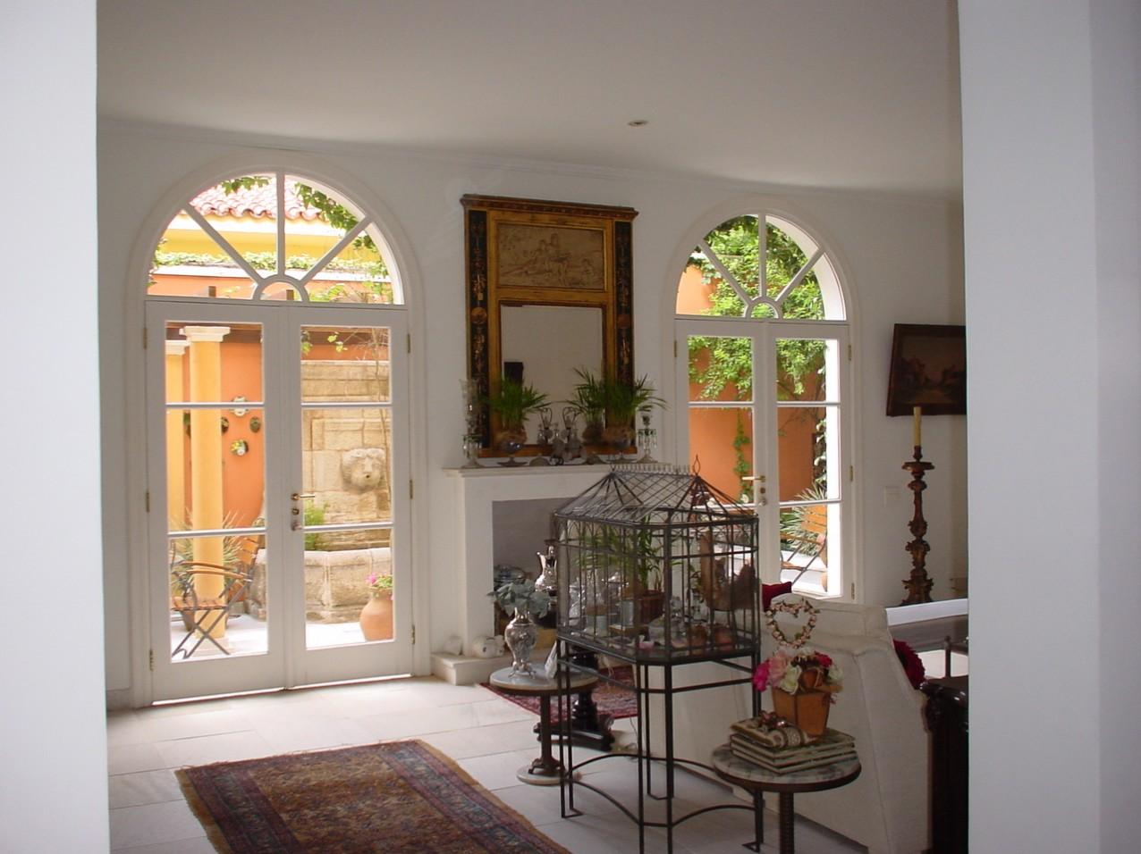 Obra residencial Morumbi II - Sala de jantar